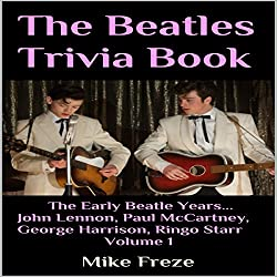 The Beatles Trivia Book