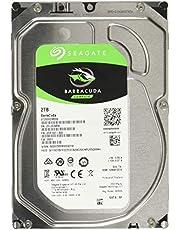 Seagate ST2000DM008 interne harde schijf (256 MB cache, SATA 6 Gb/s, 8,9 cm (3,5 inch)) 2 TB