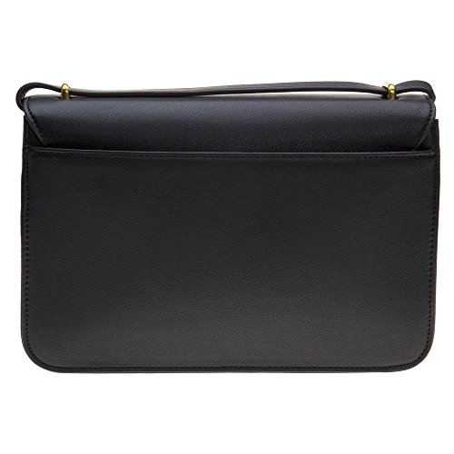 Love Moschino Cross Body Womens Handbag Black by Moschino Love Moschino (Image #2)'
