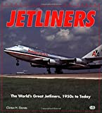 Jetliners, Clinton H. Groves, 0879388218