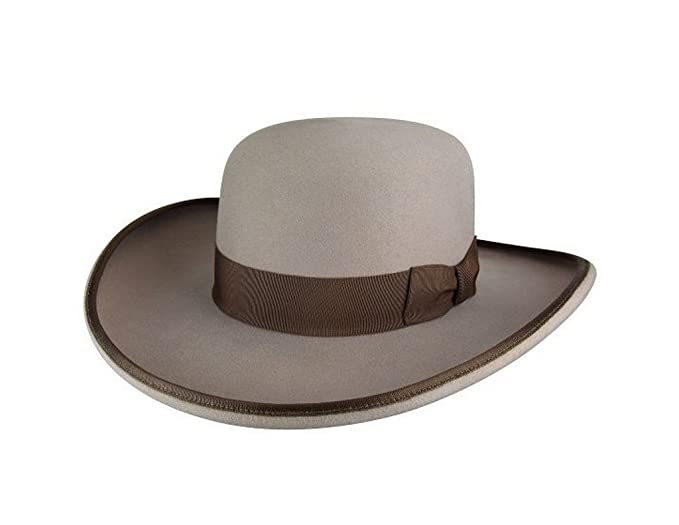 b4190457f0ce6 Bailey Western Men s Commodore Ii Cowboy Hat at Amazon Women s Clothing  store