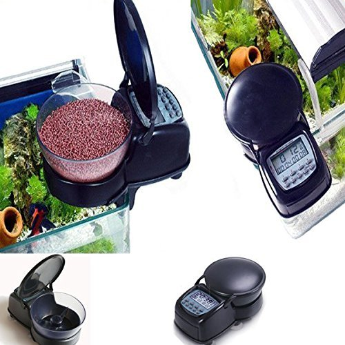 Fmji-Automatic-Aquarium-Fish-Feeder-Mini-Fish-Food-Feeder-Fish-Tank-Programmable-Timer-with-LCD-Display-Suction-Cups-for-WeekendHoliday