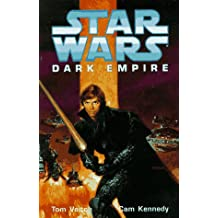 Star Wars: Dark Empire  (2nd ed.)