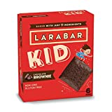 LARABAR Chocolate Chip Brownie, 5.76 oz(us)