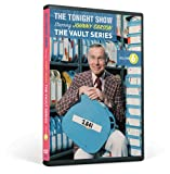 Buy The Tonight Show starring Johnny Carson - The Vault Series Volume 6