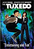 The Tuxedo (Full Screen Edition) by Jackie Chan