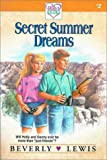 Secret Summer Dreams, Beverly Lewis, 0310380618