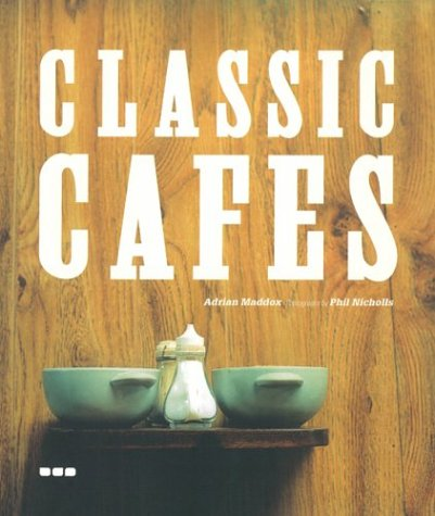 Read Online Classic Cafes ebook