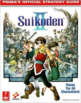 Suikoden II: Prima\'s Official Strategy Guide: Amazon.de: Elizabeth ...