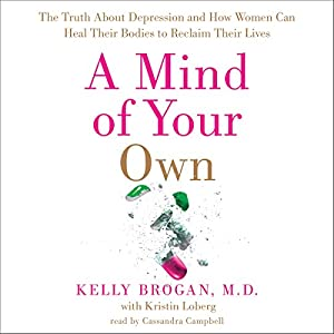A Mind of Your Own Audiobook