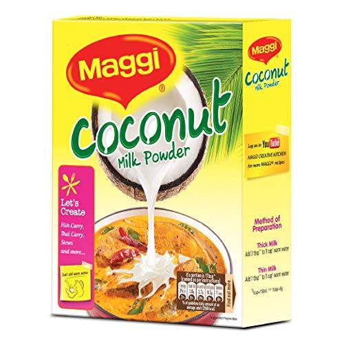 Maggi Coconut Milk Powder 100g (Maggi Coconut Milk Powder)