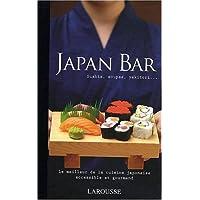 Japan bar