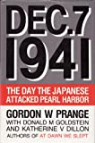 Front cover for the book Dec. 7, 1941: The Day the Japanese Attacked Pearl Harbor by Gordon W. Prange