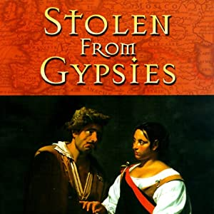 Stolen from Gypsies Audiobook