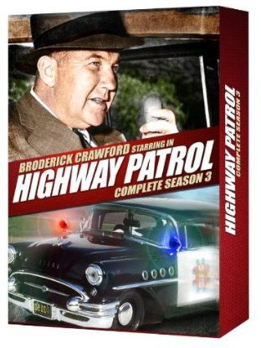 Highway Patrol Complete Season 3