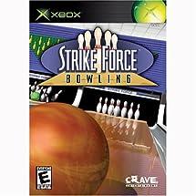 Strike Force Bowling - Xbox (Limited)