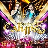 Banda Calypso - 15 Anos Vol 1 - Em Belem Na Praca do Relogio