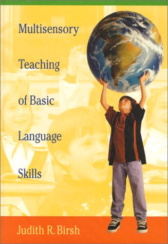 Multisensory Teaching of Basic Language Skills by Brand: Paul H Brookes Pub Co