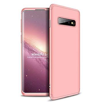 Lanpangzi Compatible con Funda Oneplus 7 Pro Case Caso 3 in 1 Carcasa Todo Incluido Anti-Scratch Case Cover Protectora de teléfono para Oneplus 7 Pro ...