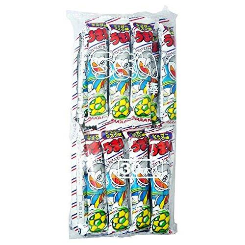 Umai Bar Sugar Rusk Flavor 30 packages Japanese Snack Umaibo