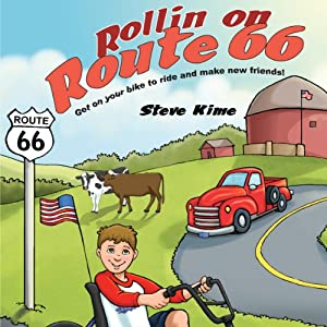 Rollin on Route 66 Audiobook