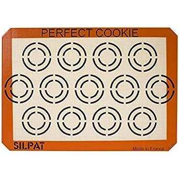 Silpat Perfect Cookie Baking Mat