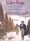 Valley Forge, Richard Ammon, 0823420167