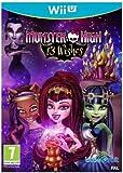 Monster High: 13 Wishes - Nintendo Wii U