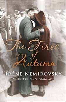 Book The Fires of Autumn by Irène Némirovsky (2014-11-06)