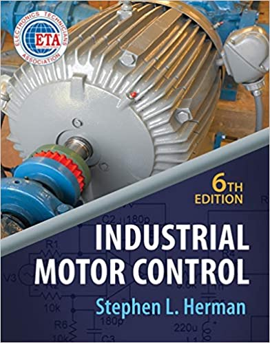 industrial motor control 6th edition