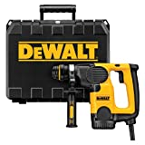 Cheap DEWALT D25330K L-Shaped Compact SDS Chipping Hammer