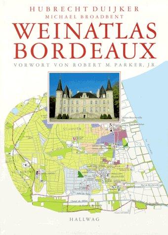 Weinatlas Bordeaux