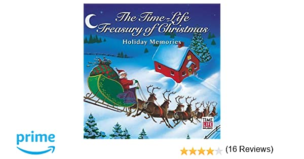 The Time-Life Treasury Of Christmas – Best Life 2017