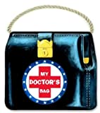 My Doctor's Bag, Golden Books Staff, 0375832769