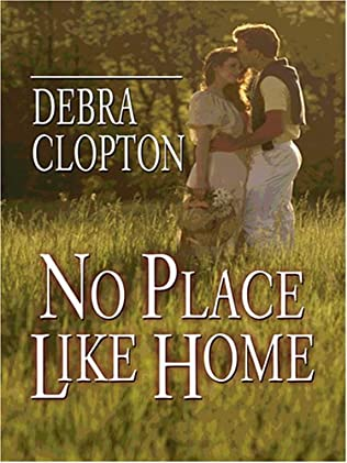 book cover of No Place Like Home