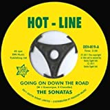 Going On Down The Road / Take Me Home - Sonatas / Donna King (2) 7