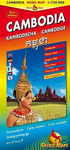 Cambodia...