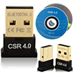 CellDeal USB 2.0 Bluetooth V 4.0 Dong...