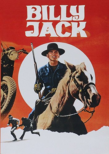 Billy Jack (Billy Jack Movie compare prices)