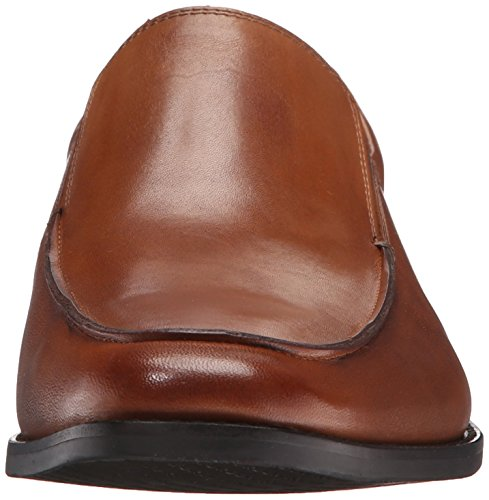 Gordon Rush Mens Marlow Instappers Loafer Cognac