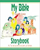 My Bible Storybook, Laura Lee Rostrom, 1555174965