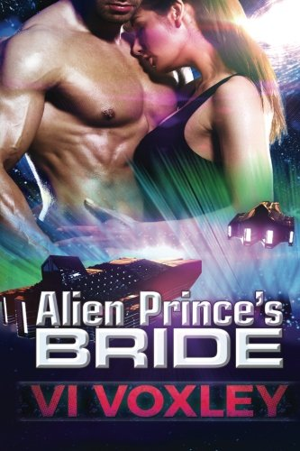Download Alien Prince's Bride: SciFi Alien Romance ebook