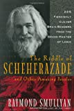 The Riddle of Scheherazade, Raymond Smullyan, 0156006065