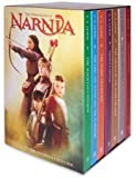 The Chronicles of Narnia Box Set (The Chronicles of Narnia): Written by C. S. Lewis, 2008 Edition, (Film tie-in edition) Publisher: HarperCollinsChildren'sBooks [Paperback]