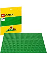 LEGO Classic Green Baseplate