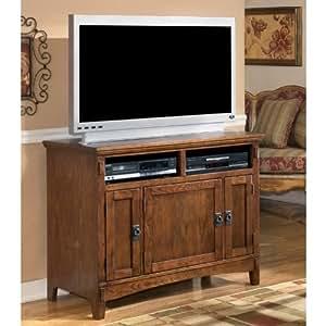 brown 42 inch tv stand kitchen dining. Black Bedroom Furniture Sets. Home Design Ideas