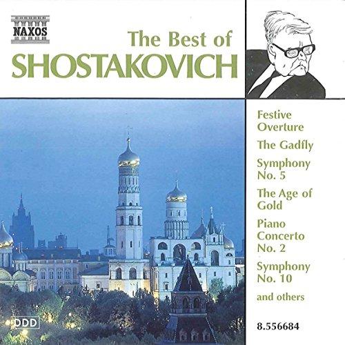 Best of Shostakovich (The Best Of Shostakovich)