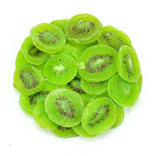LaCasadeTé - Kiwi deshidratado - Envase 250 g