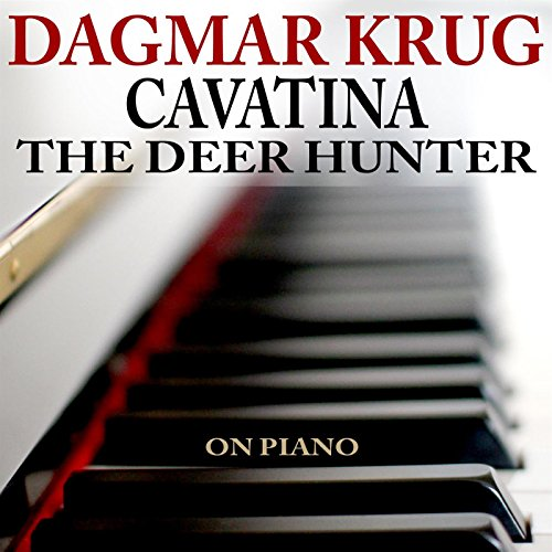 Cavatina - The Deer Hunter - on Piano