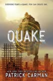 Quake (Pulse Book 3)